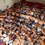 Rai Nuova Musica 2014 (prove)